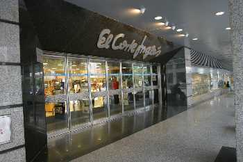 El Corte Inglés-Avingudes - Balearic Islands - Agrifoodstuffs, designations of origin and Balearic gastronomy