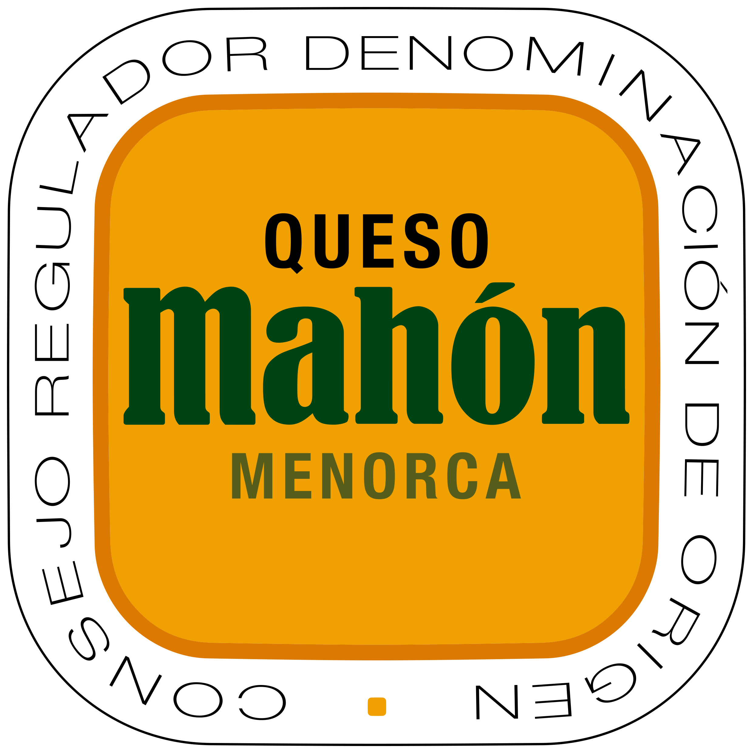 Mahon-Menorca cheese - Balearic Islands - Agrifoodstuffs, designations of origin and Balearic gastronomy